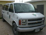 Book a private van from Cancun airport to the Riviera Maya